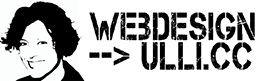 Webdesign by ulli.cc